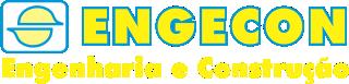 Engecon Engenharia e Construção Logo