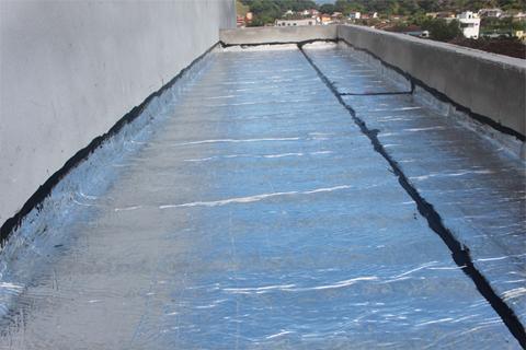 Impermeabilização em Santos