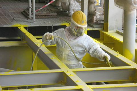 Recuperação Industrial em Santos